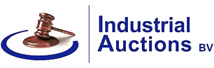 Logo van Industrial Auctions