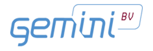logo of Gemini BV