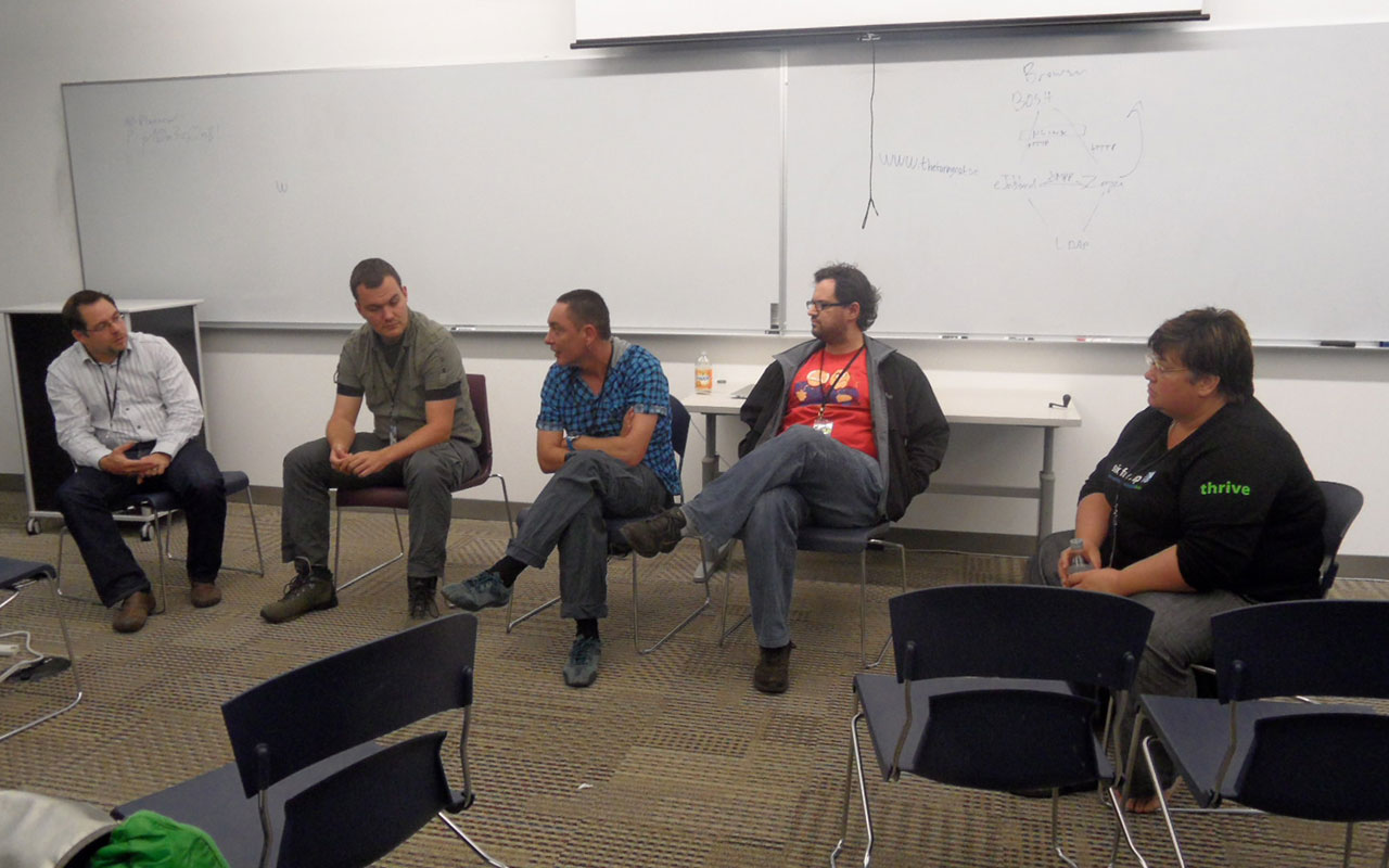 Q&A With the Plone Board